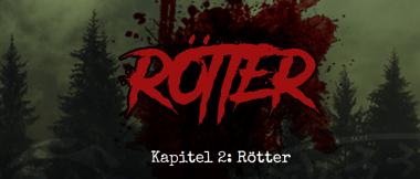 Witness II: Rötter – anmälningen öppnar