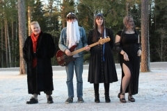 Gudar från Kalevala