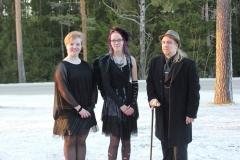 Team Mörker