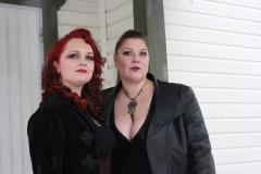 Eva och Alexandra