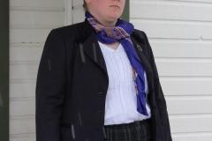 Christina Falkengård