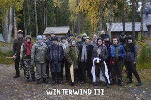 Winterwind III